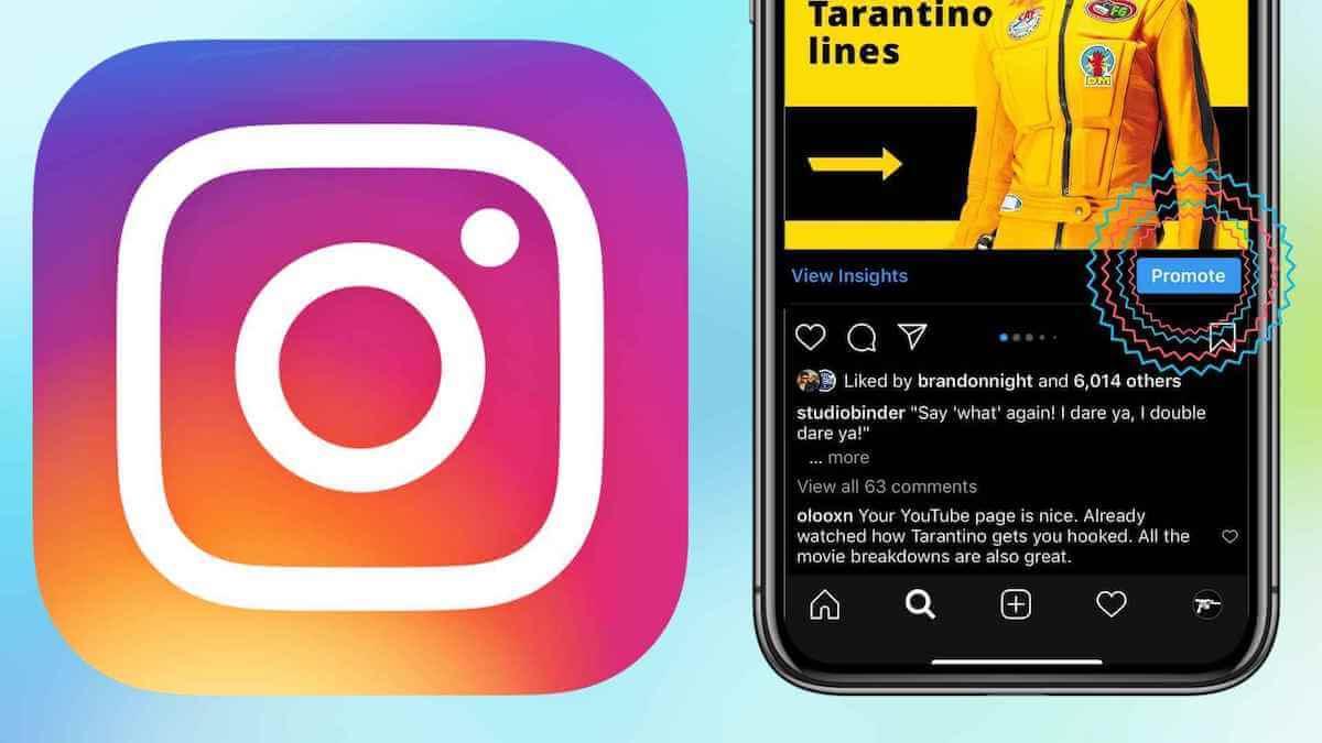 Instagram Promotion - StudioBinder
