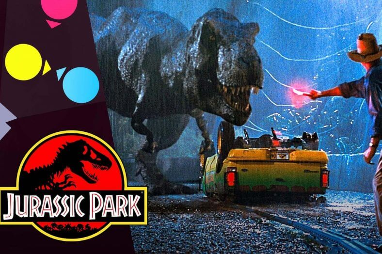 Jurassic Park and Steven Spielberg Oner — How to Direct a Long Take Steven Spielberg - WP