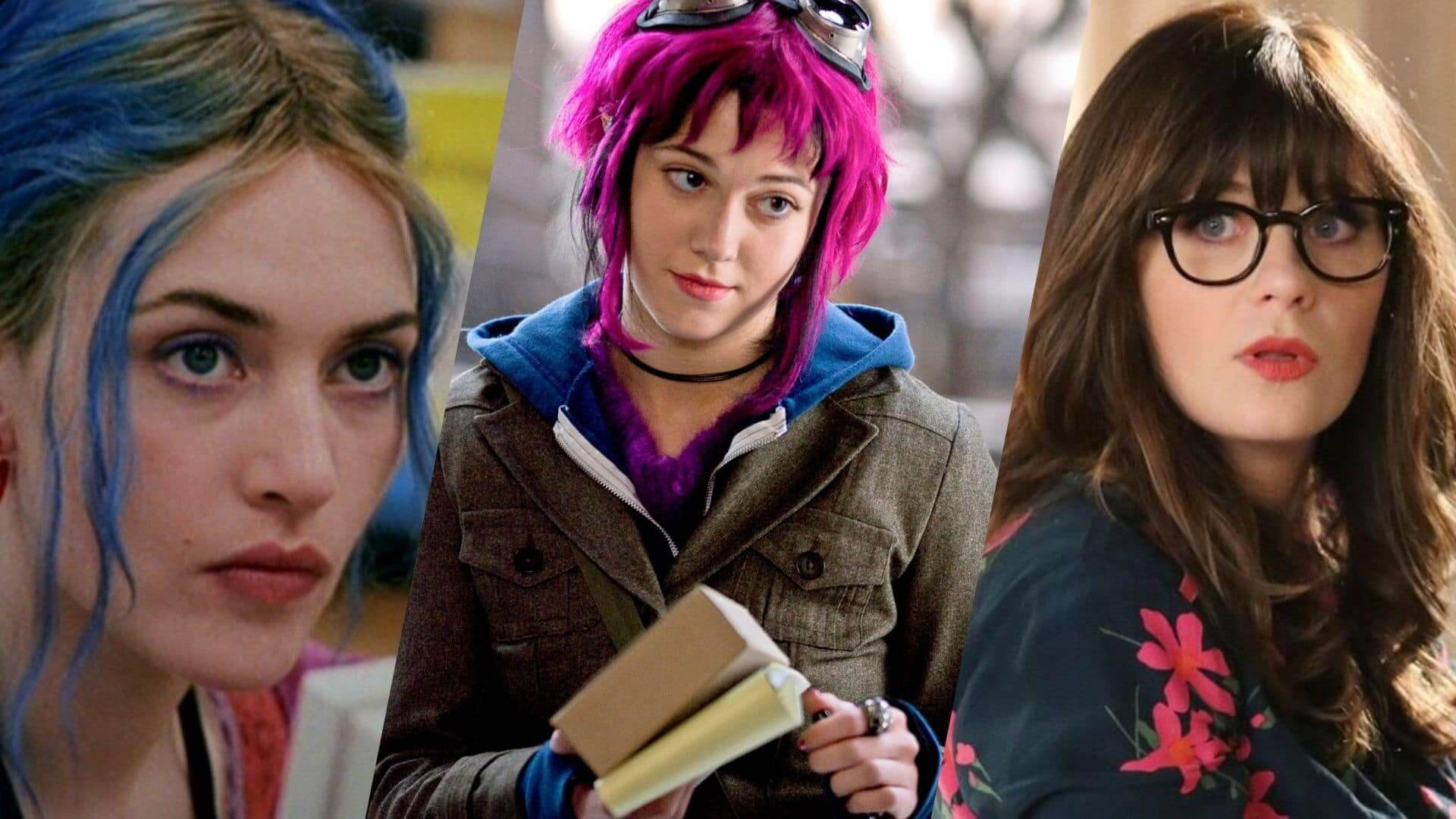 Manic Pixie Dream Girl — A Eulogy for a Character Trope