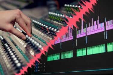 Sound Mixing vs Sound Editing - Featured - StudioBinder