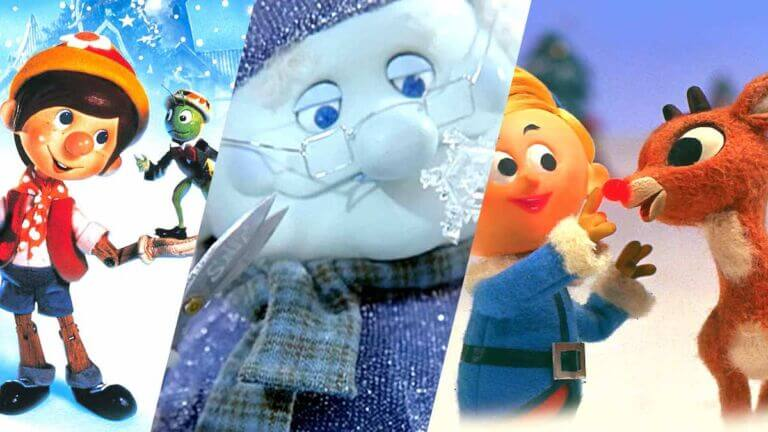 The Definitive List of Rankin Bass Christmas Claymation Movies - StudioBinder