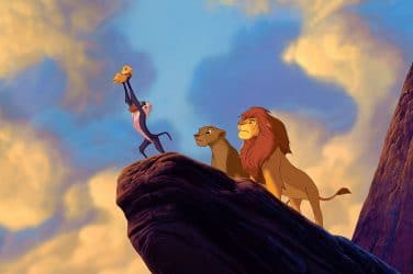 The Lion King Script - Featured - StudioBinder