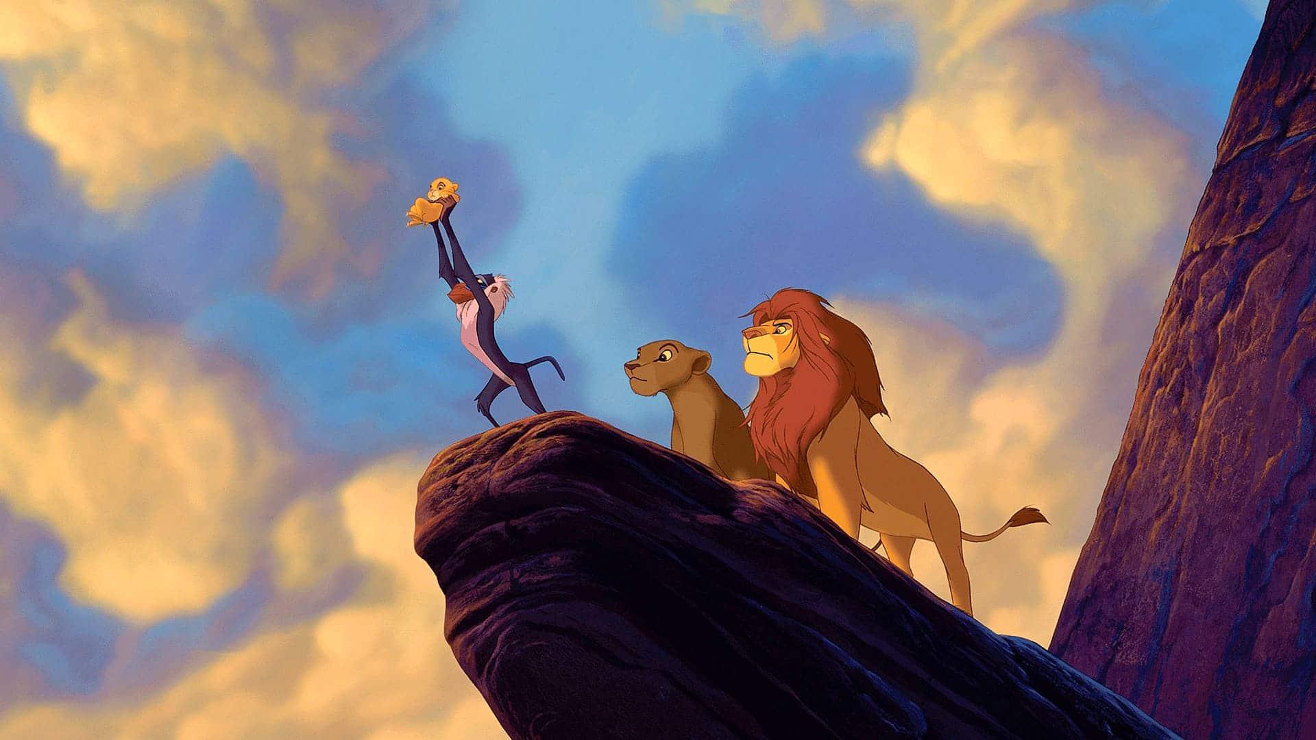 The Lion King Script - Featured - StudioBinder