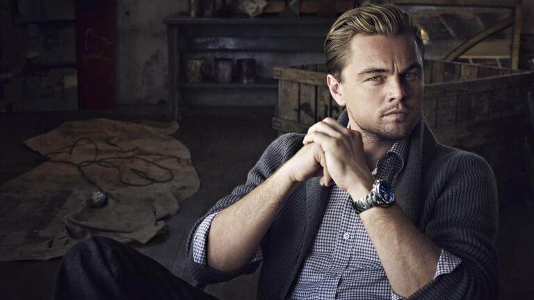The Superstar - Top Leonardo DiCaprio Movies - Featured - StudioBinder
