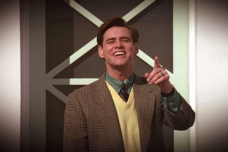 What Are the Stages of Dramatic Irony - The Truman Show - Featured - StudioBinder