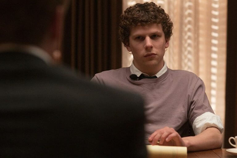 What is Historical Irony - The Social Network - Featured - StudioBinder