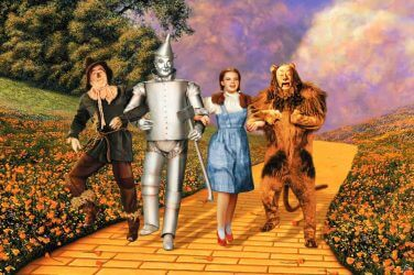 What is Understatement - The Wizard of Oz - Featured - StudioBinder