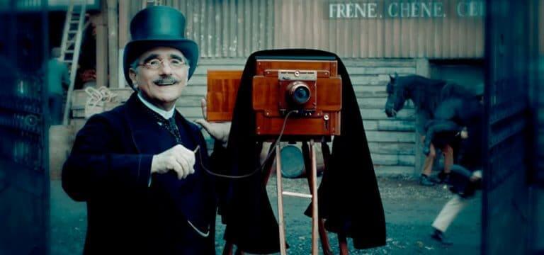 When Were Movies Invented - Featured - StudioBinder