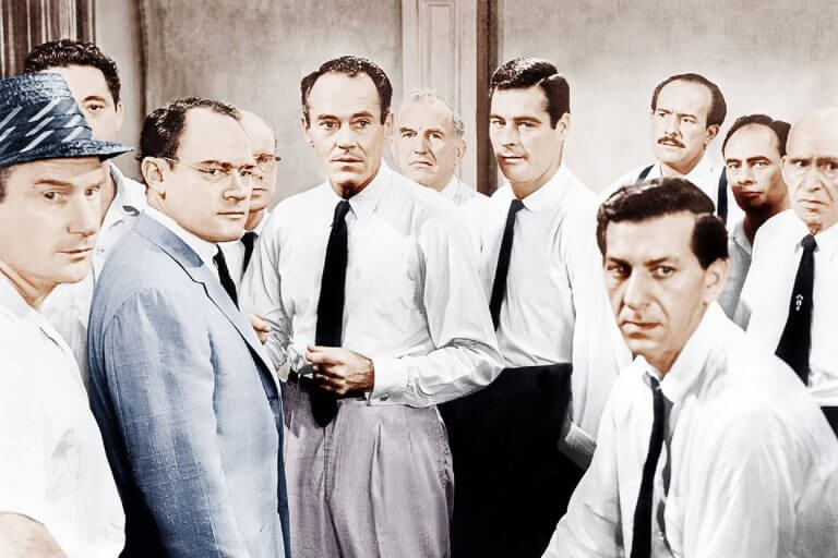 12 Angry Men Script Teardown - Featured Image