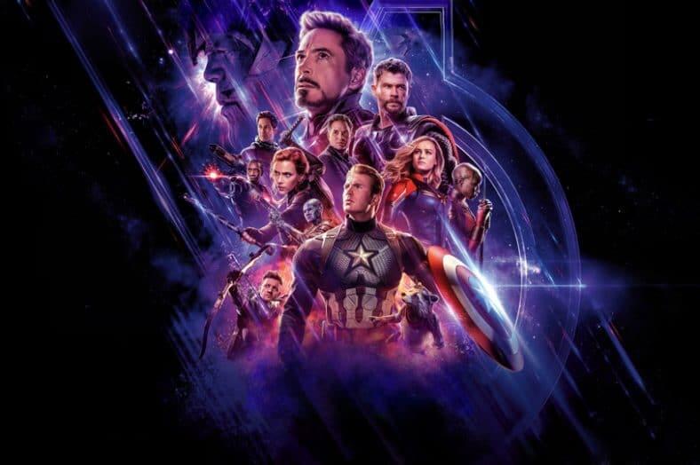 Avengers Endgame Script Teardown - Featured - StudioBinder