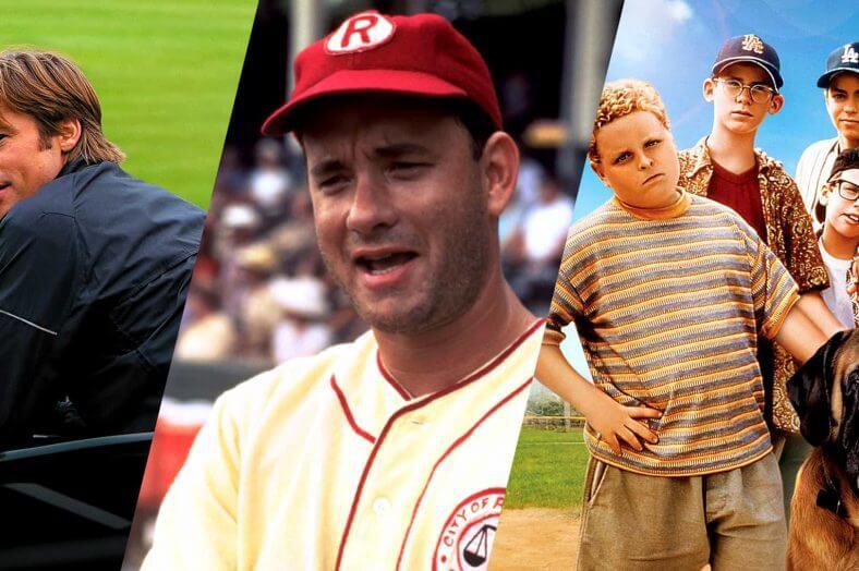 Best Baseball Movies - Featured - StudioBinder