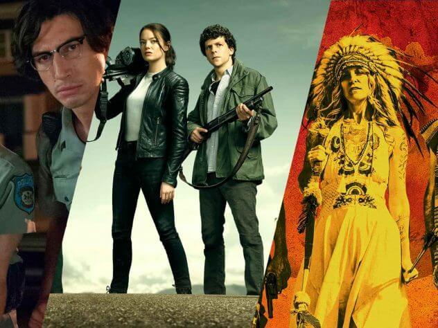 Best New Zombie Movies - Featured - StudioBinder