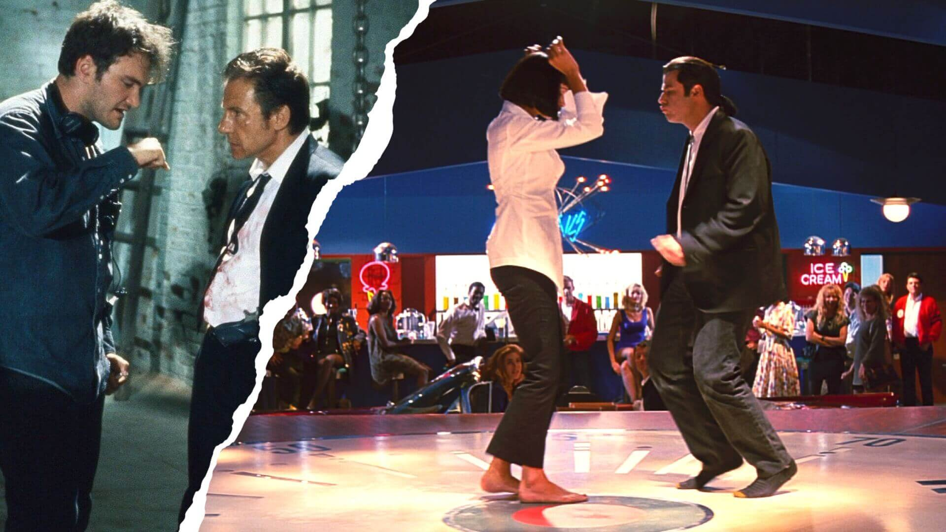 Best Quentin Tarantino Songs Used in His Movies - Quentin Tarantino Video Essay