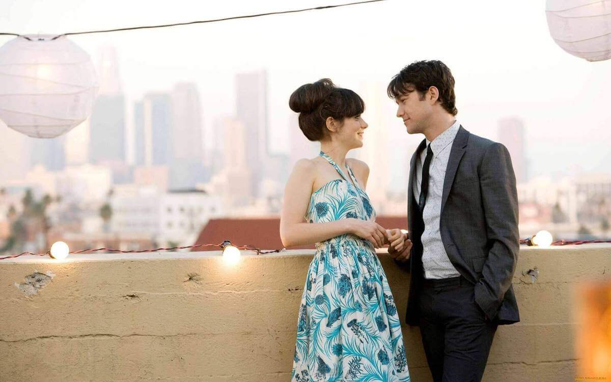 Best Romantic Comedies - StudioBinder