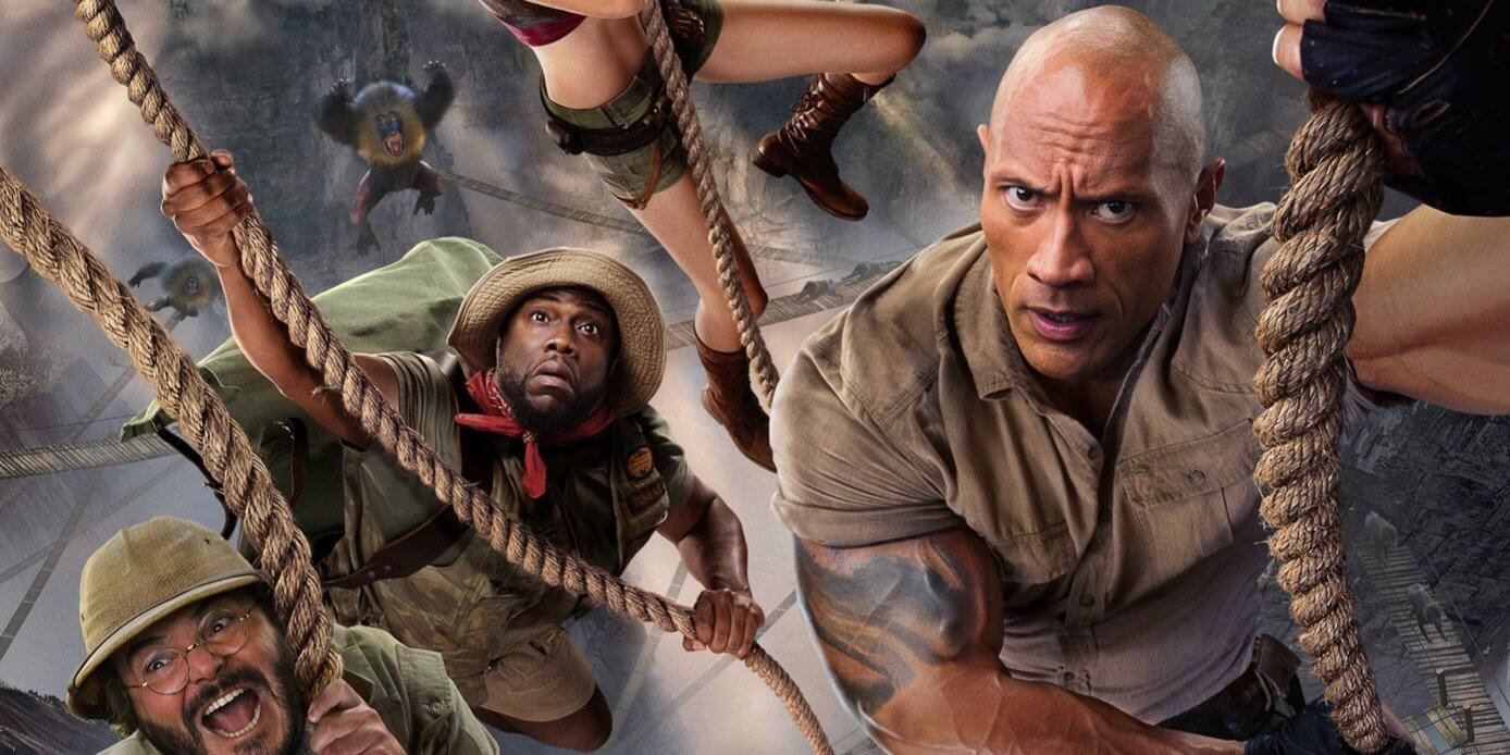 Box Office - Jumanji The Next Level - StudioBinder