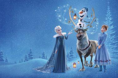 Frozen Script Teardown - Featured Image