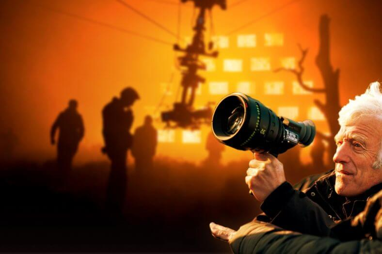 How Roger Deakins Pulled Off a 1917 One Shot Movie - Roger Deakins' Cinematography Behind the Scenes of 1917 - 1917 Analysis - WP
