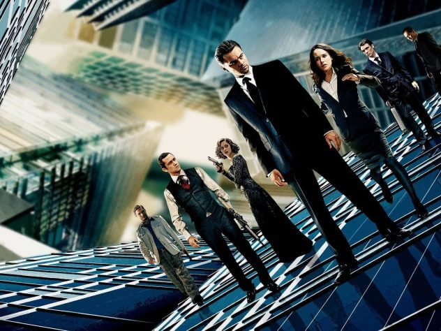 Inception Ending Explained - Featured Image