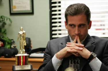 Michael Scott How They Created TV's Funniest Character - Featured Image