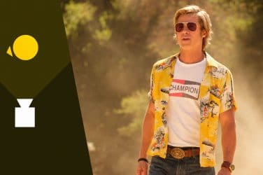 Once Upon a Time in Hollywood - Featured - WP