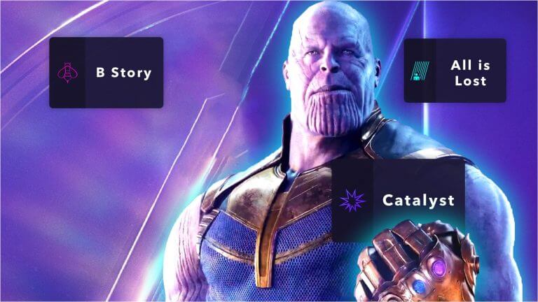 Story Beats - Avengers Infinity War Beat Sheet Explained - What is a Beat Sheet Examples