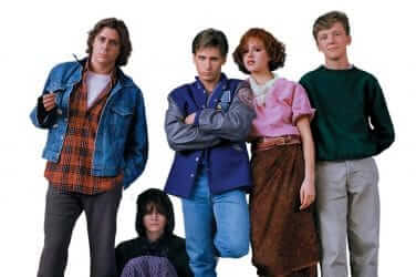 The Breakfast Club Script - Featured - StudioBinder
