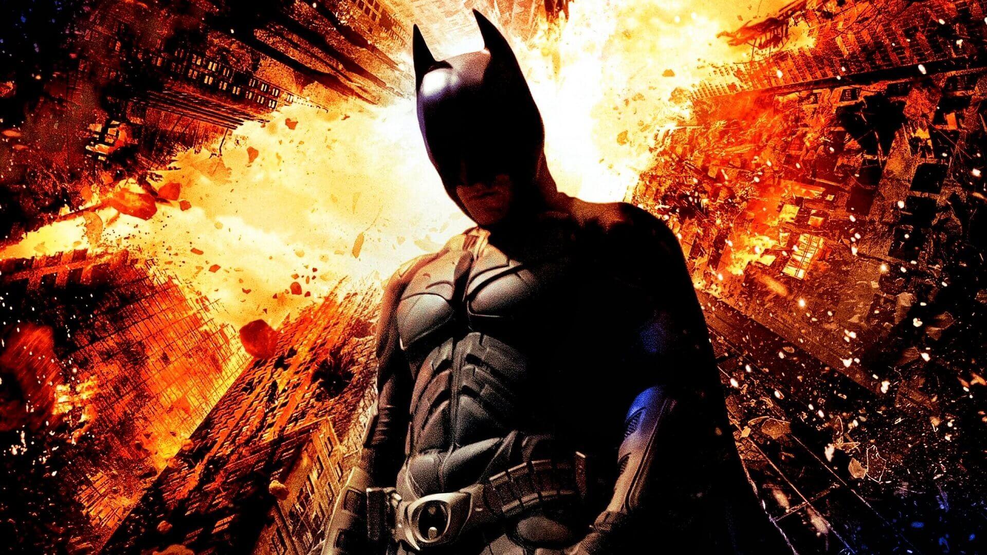 The Dark Knight Rises Script Teardown - Featured Image