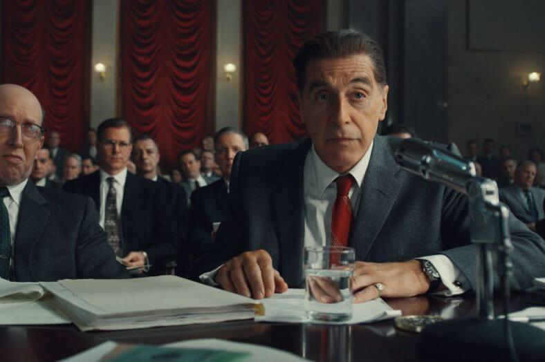 The Irishman Script Teardown - Featured - StudioBinder