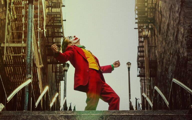 The Joker Movie Controversy - Featured Image