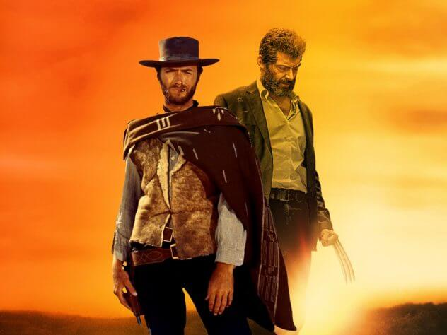 The Neo Western and the Best Modern Western Movies - Logan Video Essay