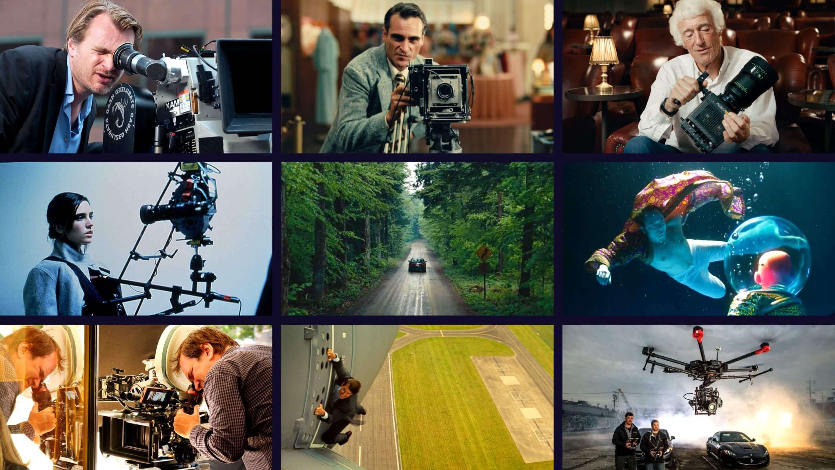 Ultimate Guide to Camera Gear - Every Type of Camera Rig and Camera Equipment Explained
