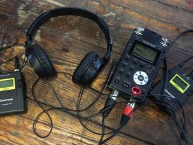What is Lavalier Microphone - Featured Image