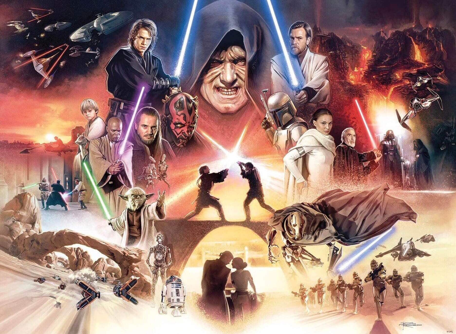 What is Prequel - Featured Image