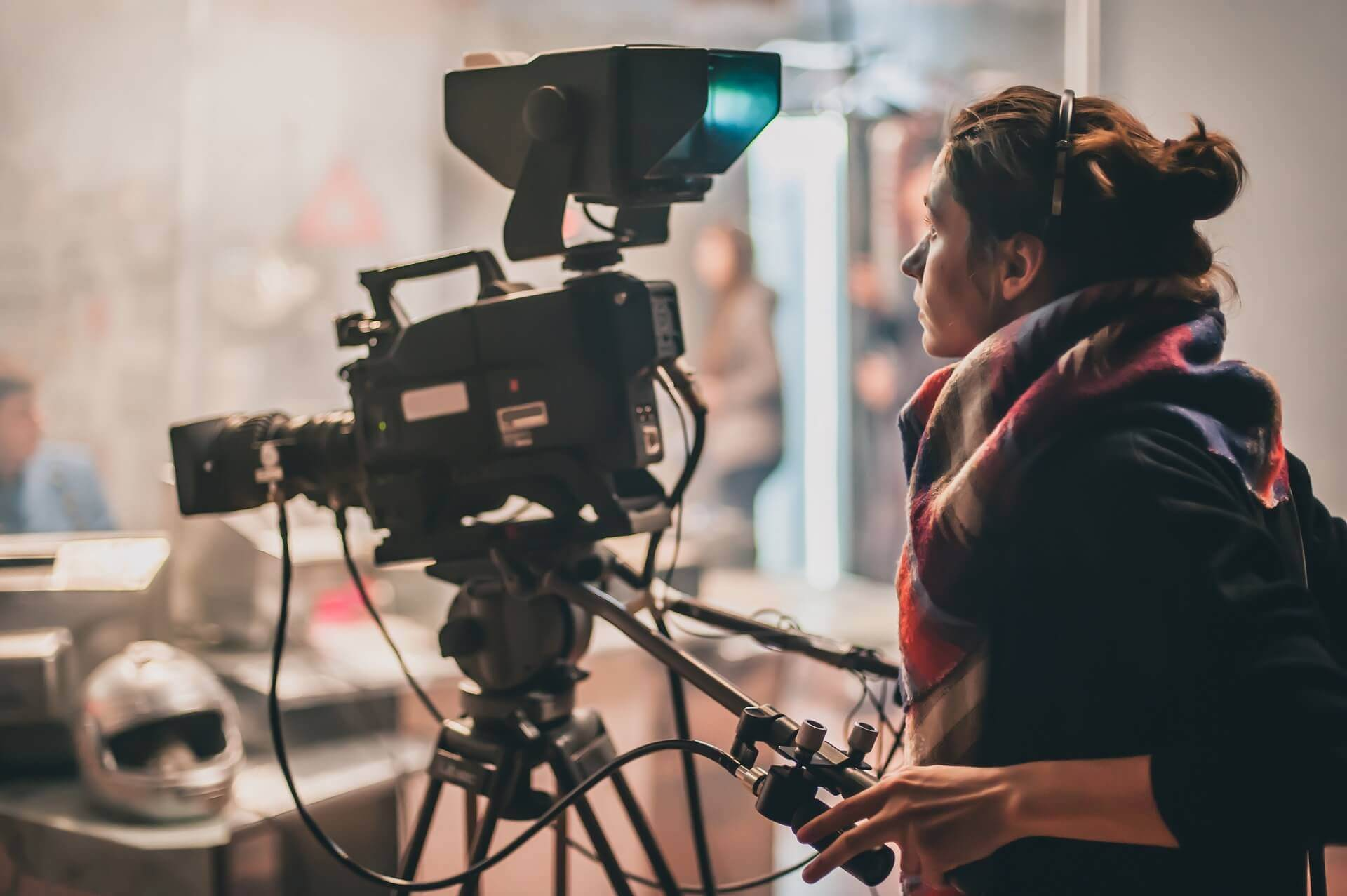 What is Principal Photography - Featured Image