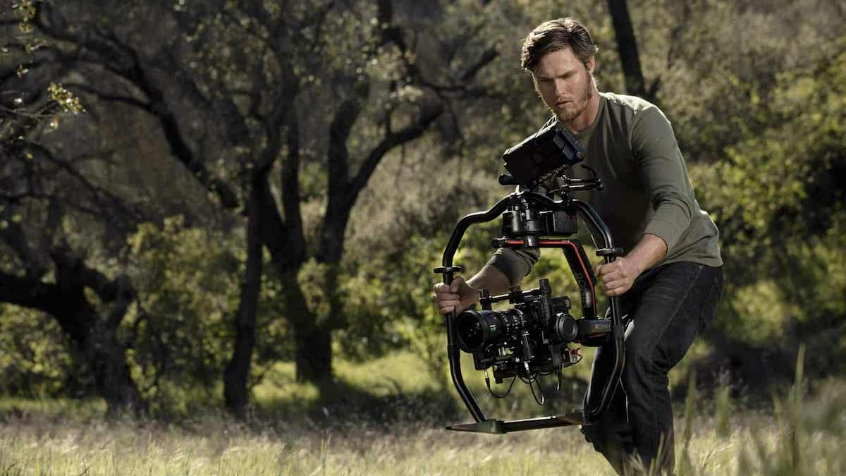What is a Gimbal - StudioBinder