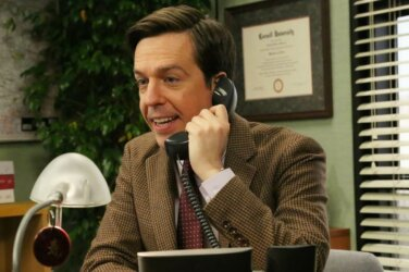 Andy Bernard The Office's Most Unlikely - Featured Image