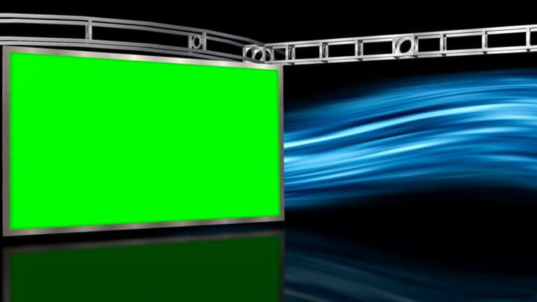 Best Green Screen Background Video - Featured Image