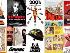 Best Stanley Kubrick Movies - Featured - StudioBinder-min