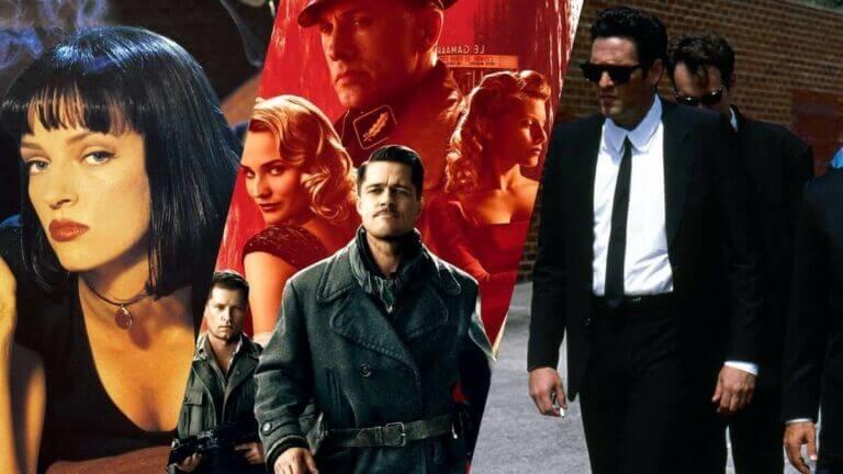 Best Tarantino Movies - StudioBinder
