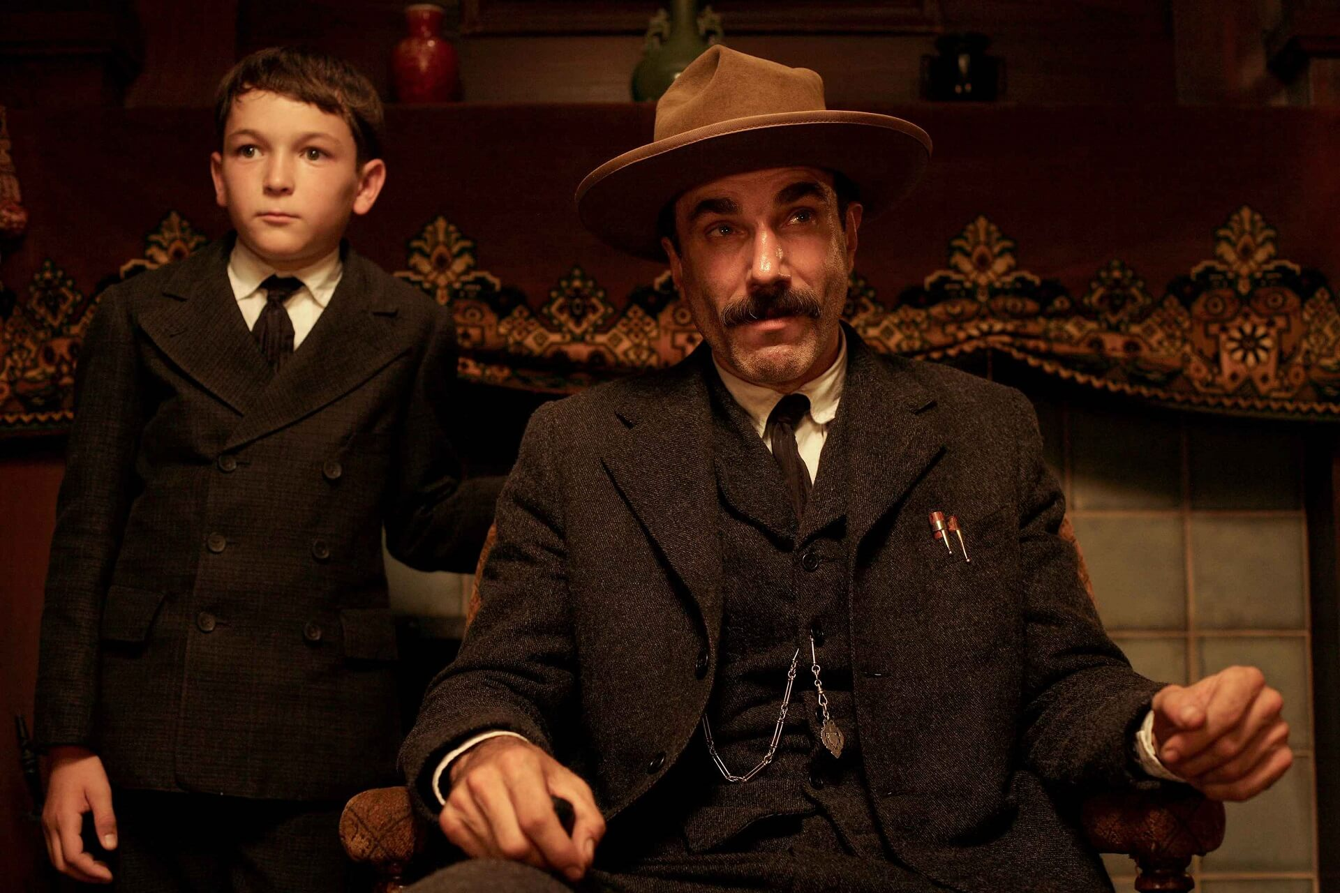 Daniel Plainview: There Will Be Blood True Story Explained