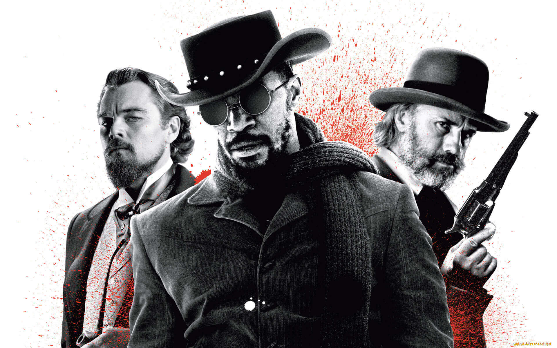 Django Unchained Script Teardown - Featured Image