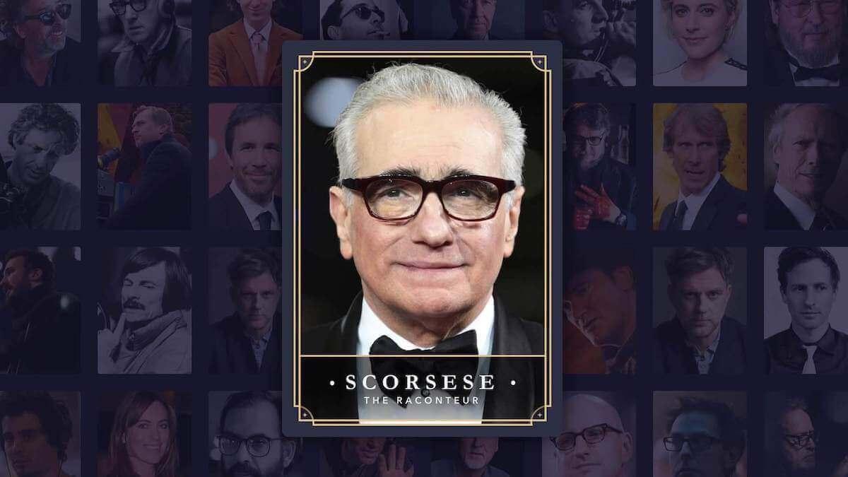 Martin Scorsese Directing Style - StudioBinder
