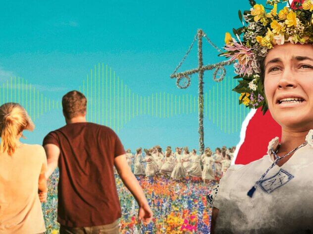 Midsommar Explained - Midsommar Analysis - Ari Aster Movies