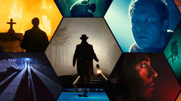What is Chiaroscuro Lighting in Film - Chiaroscuro Definition and Meaning - Leonardo DaVinci Style