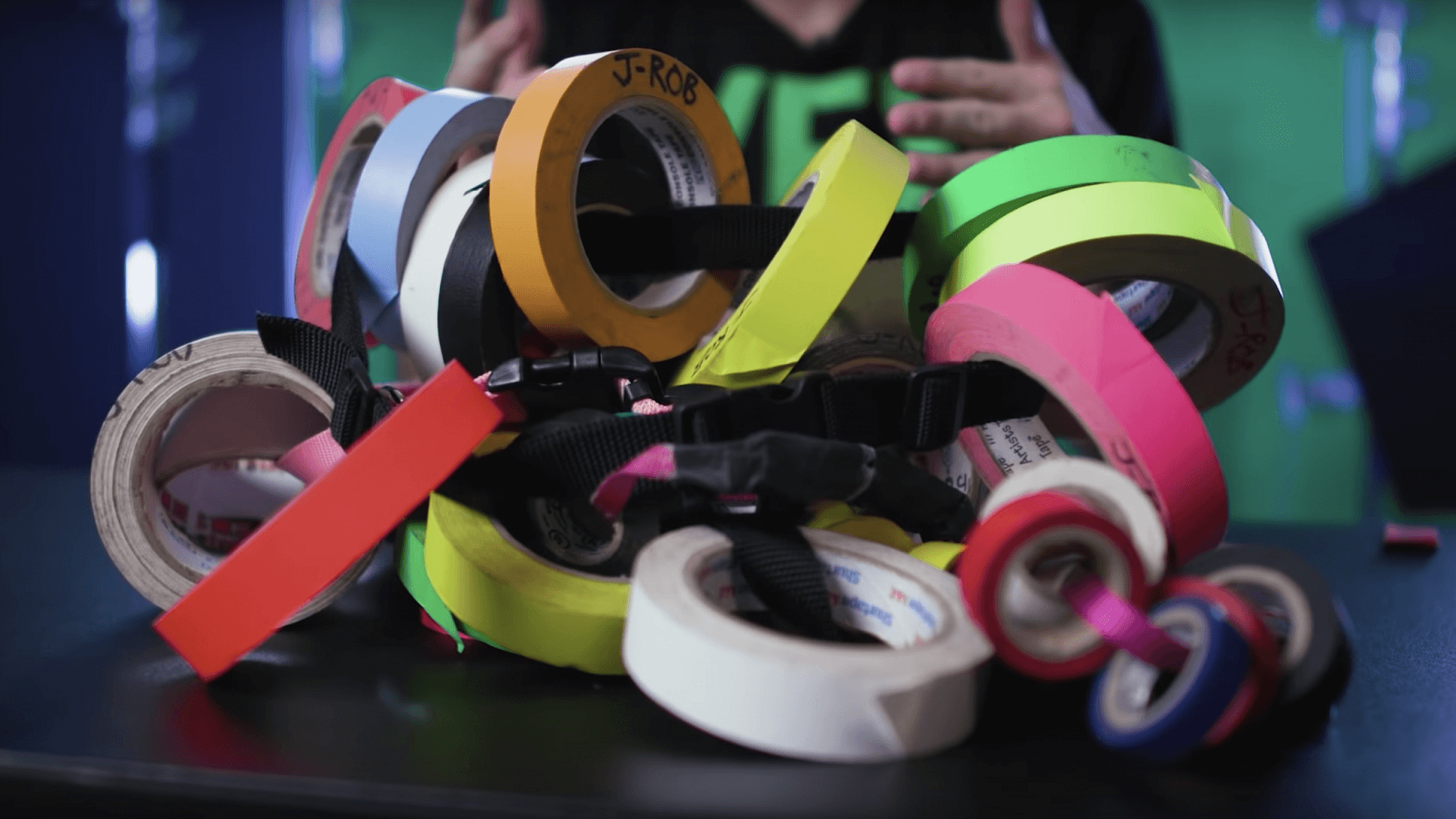 What is Gaffer Tape - Featured Image