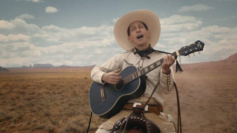 What is a Trope - Featured Buster Scruggs - StudioBinder