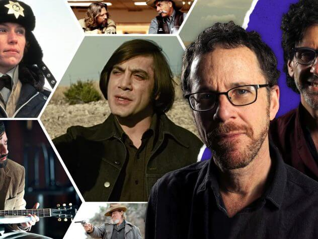 Who Are the Coen Brothers - Coen Brothers Bio - Coen Brothers Movies, Early Work and Film Style