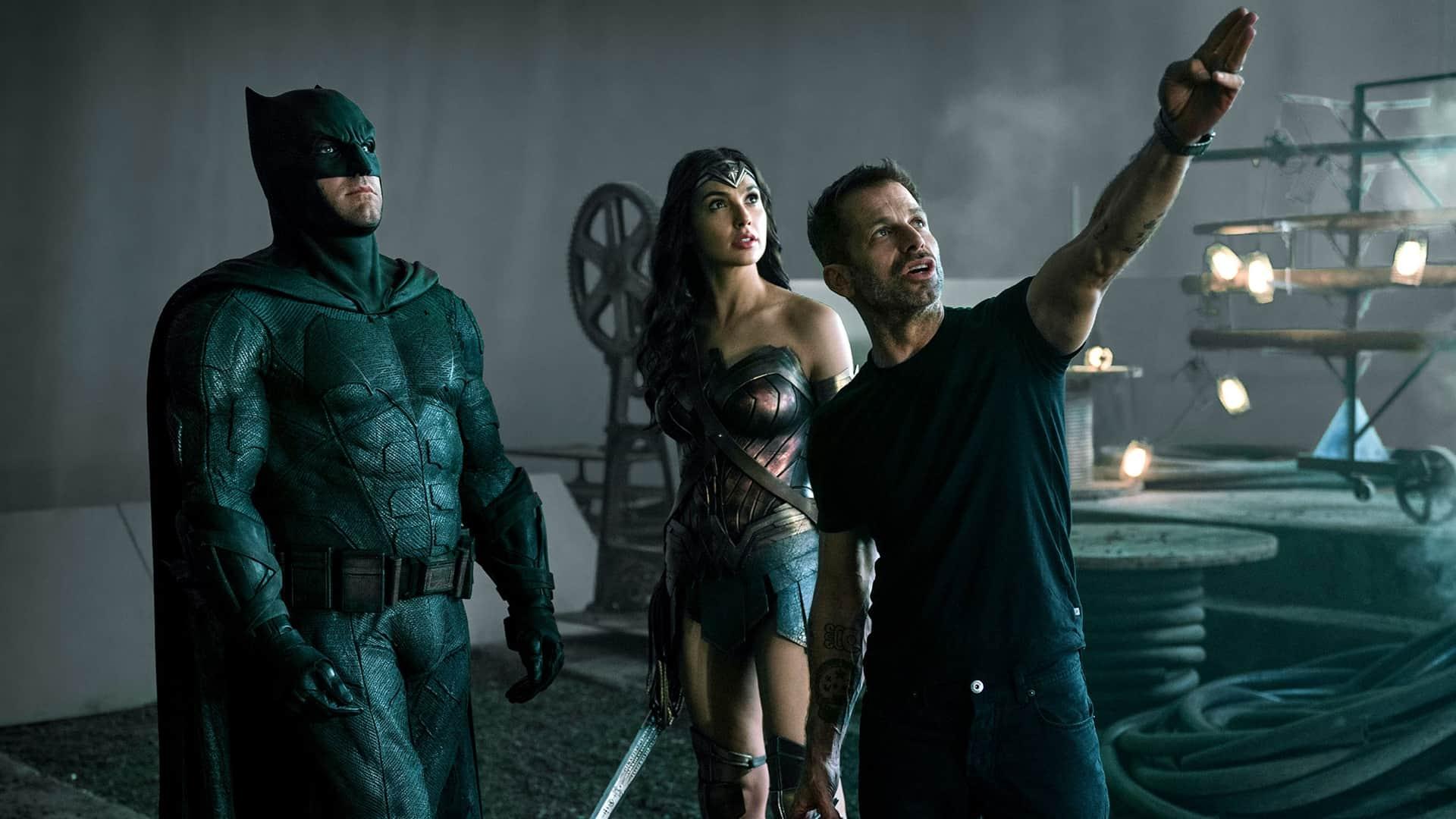 Zack Snyder Directing Style - Header - StudioBinder