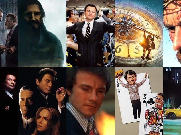 Best Martin Scorsese Movies - Featured - StudioBinder-min