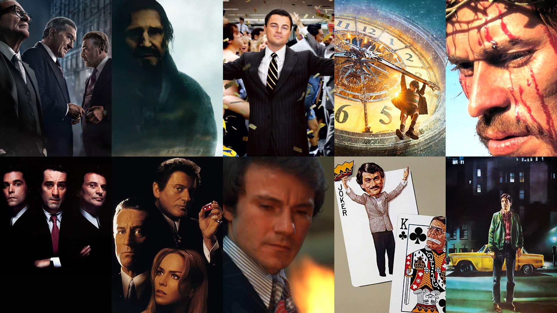 Best Martin Scorsese Movies - Featured - StudioBinder-min